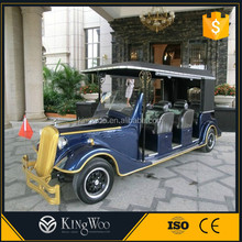 Electric cars classic China pickup car for hotel
