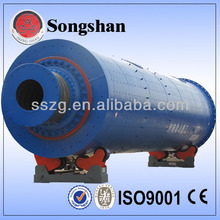 Limestone powder making machine ball mill
