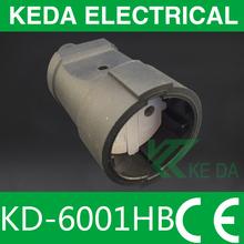 European electrical plug adapter