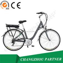 long range reasonable trade assurance nice design electric bike with brushless motor li-ion battery chic price discount