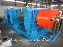 Highest Cast steel roller XKP-560 rubber grinding mill