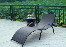 Sun lounger / Chaise lounge / Lounge chair