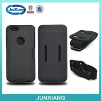 PC case plastic cover for iphone 6