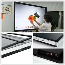 """55"""", 65"""" LED multi-touch Touch Screen Monitor TV/Touch Screen with bleakthrough picture quality, performance better"""