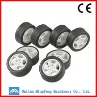 toy car plastic toy wheels