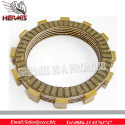 Competitive clutch plate For AX100,motorcycle clutch plates