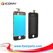 China wholesale with high quality for iphone 4s LCD screen