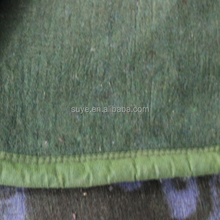 Inventory blanket A blanket of wear resistant easy to clean 1.8*2 yellow