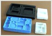 Vacuum Forming rigid HIPS film rolls extrusion