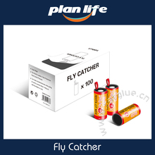 Disposable Fly Trap Fly Glue Catcher Trap House Flies