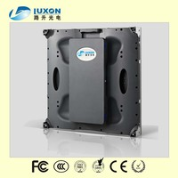 Luxon Indoor Die Casting Led Video Wall P4