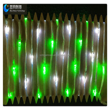 China factory wholesale clear battery operated led lights for clothing