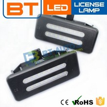2015 For Bmw E81 E85 E86 E87 E87N E63 E63N E64 (M6) E64N License Plate Light Number Lamp