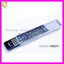 2015 Customized high quality silicone protective cover for remote controller
