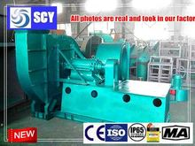 no battery centrifugal fan efficient
