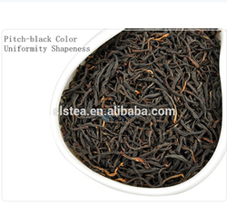 natural Keemun Black Tea with good taste which importers very interested in