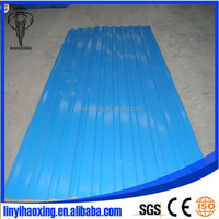 Alibaba China cold rolled metal roof sheet quality roof sheet for sale