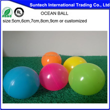 45mm Hollow Plastic Ball For Evaporation control