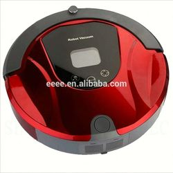 Robot Vacuum Cleaner 5.5 inch no brand android smart phone