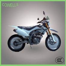 200cc Cheap Gas Powered Dirt Bike