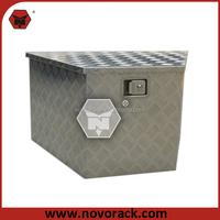 Aluminum Checker Plate Tool Box