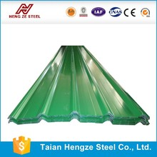 Competitive price sheet metal roofing/cold rolled corrugated roofing sheet/SGCC/CGCC/SPCC/DX51D/DX52D