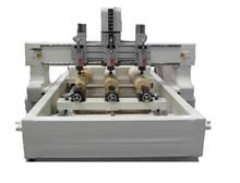 Cheap price 3D CNC router / Wood cutting machine for wood,MDF,aluminum,alucobond,stone,foam,plastic,fiberglass