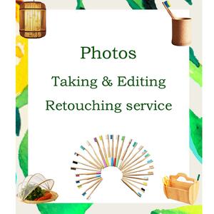 Edição e retoque de fotos profissionais, design gráfico e serviços ao melhor preço