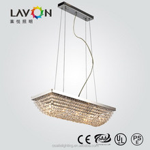 5 heads kitchen pendant lighting for house and hotel