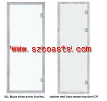 nuevo diseño de vapor húmedo de ducha puerta de la habitación con ce y 3c