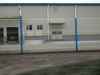 Anping Huilong High Quality Welded Wire Mesh Fence
