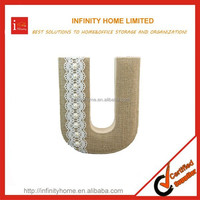 Best Selling Wall Decoration Craft Letters Alphabet