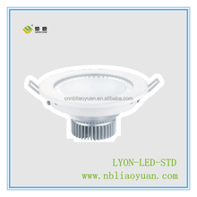 top products for 2015 china down light led for home