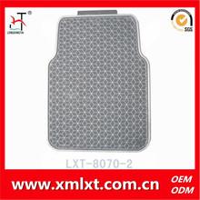 5pcs car mats auto floor mat factory car accessories