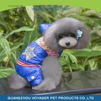 Lovoyager 2014 new pet products winter dog apparel fleece coat
