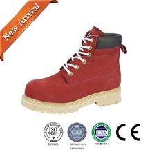 Seguridad química / química zapatos de seguridad
