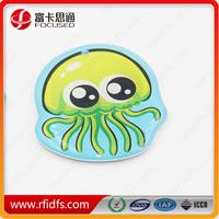 Cute animal NFC tag blank NFC chip