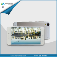5 inch new slim mobile phone Octa core MTK6592, 1280*720 pixels IPS panel,2.0MP+5.0MP camera,3G/GPS/BT function