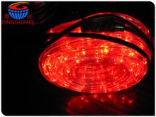 10M Red and Green LED 24V Rope Light