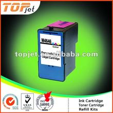 Remanufactured Ink Cartridge/Inkjet Cartridge for Dell M4646 (Recycled Inkjet Cartridge)