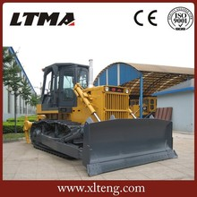 China brand new 220HP bulldozer for sale