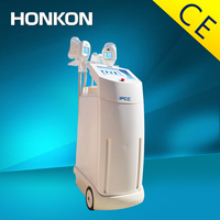 HONKON-IPCC!Best Sell!! Cryo series face slimming machine , power 1300w
