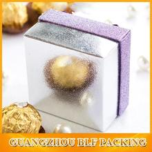 (BLF-GB702)glitter wholesale rigid gift boxes