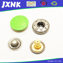 The top of design magnetic snap clip buttons for shirts