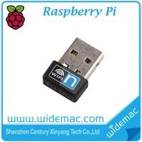 Ralink RT 5370 chipset 150m super mini usb wifi dongle (WD-1509B)
