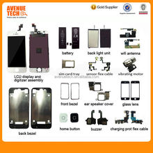 hot selling for iphone replaced parts spare parts repair parts