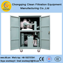 ZYK1200 Vacuum Pump Unit, Vacuum-Pumping For Transformer, Vacuum Exhausting and Drying Set