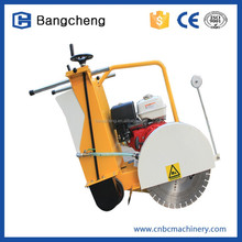 Concrete cutter machine Concrete Cutter HQR500D