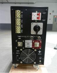 Baykee china manufacturer 3000W mitsubishi frequency inverter , Solar Inverter