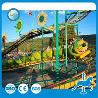 Used carnival games for sale ! amusement park electric train